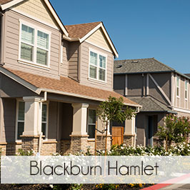 Blackburn Hamlet