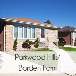 Parkwood Hills/ Borden Farm