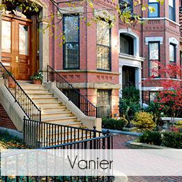 Vanier